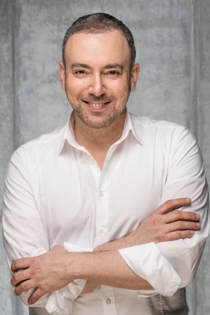 Sergey Lagodinsky, MdEP